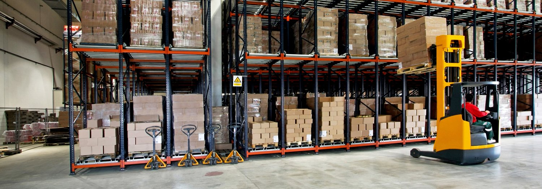 Beds and Bucks Forklift Trucks