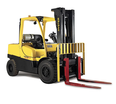 New Hyster