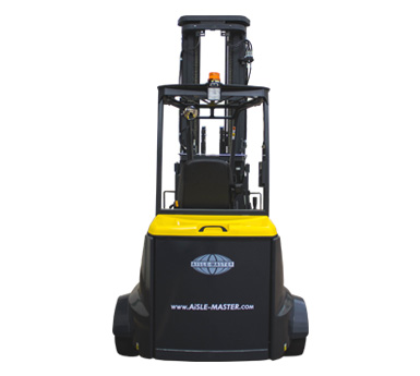 Used Aisle-Master Forklifts