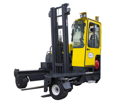 Used Combilift Forklifts