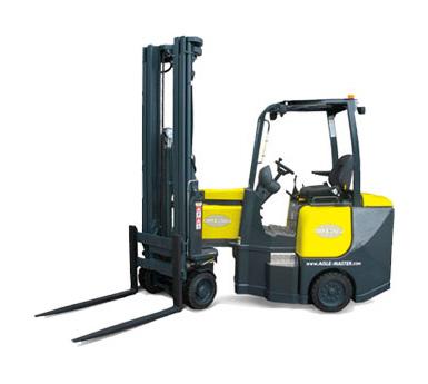Forklift Trucks in Milton Keynes | Beds & Bucks Forktrucks