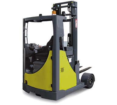 Forklift Trucks in Baldock
