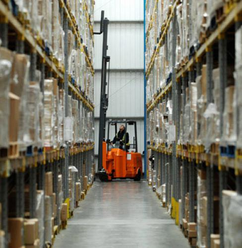 New Bendi Forklifts Coming This Year
