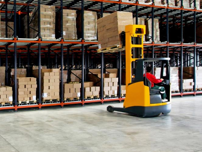Which Forklift is Best for Your Business?