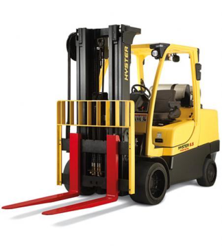 The Hyster Fortens Range