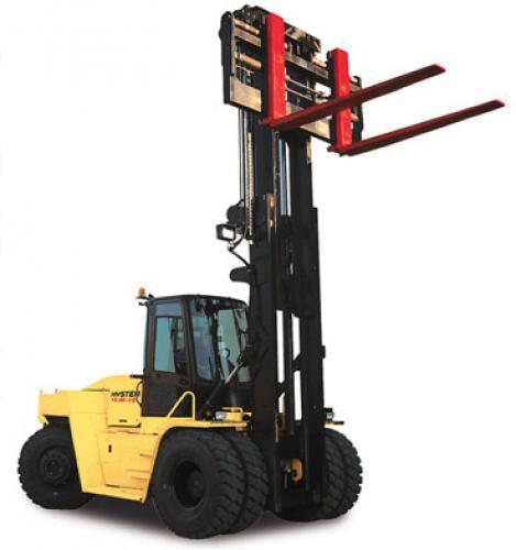 Hyster Forklift Trucks