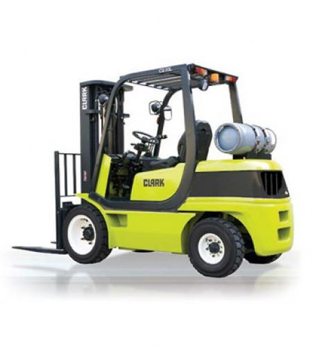 Benefits of LPG forklifts