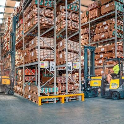 How to Increase Warehouse Storage?