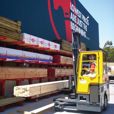 Tips For Operating Your Forklift in the Summer