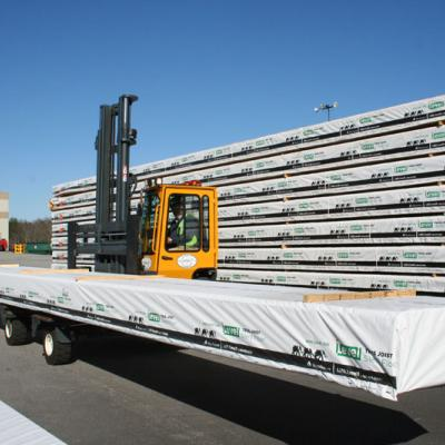 Which forklift type is best for your business?