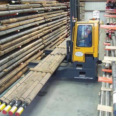 How do I choose the right forklift?