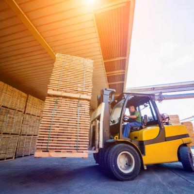 3 Things to Think About When Buying a Used Forklift