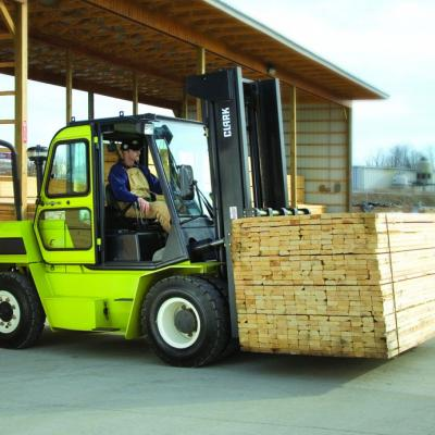 Reduce the Cost of Owning a Forklift