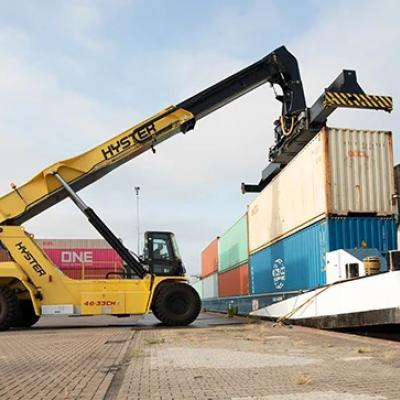 What's Good About Hyster Forklifts?