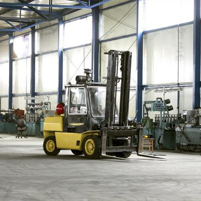 Why You Should Have a Variety of Forklift Types