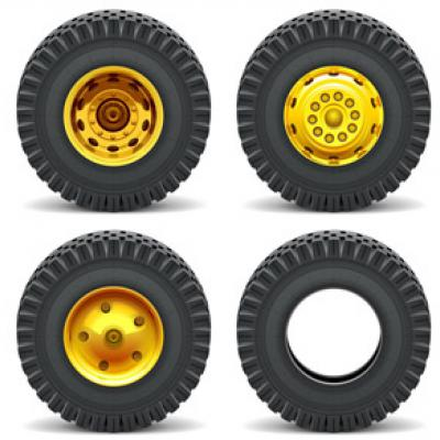 How To Know Which Tyres to Pick for Your Forklift