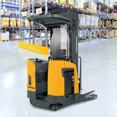 Forklift Types for Heavy Lifting Tasks